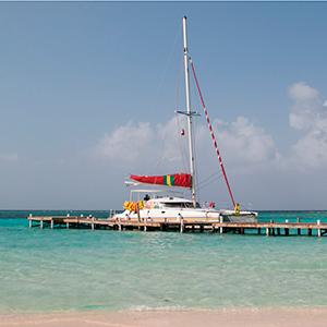 Belize - Island paradise