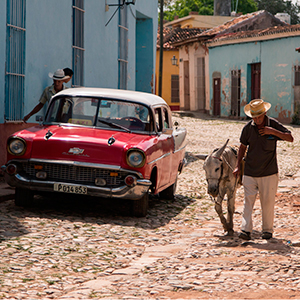 Cuba - An eye-opening experience