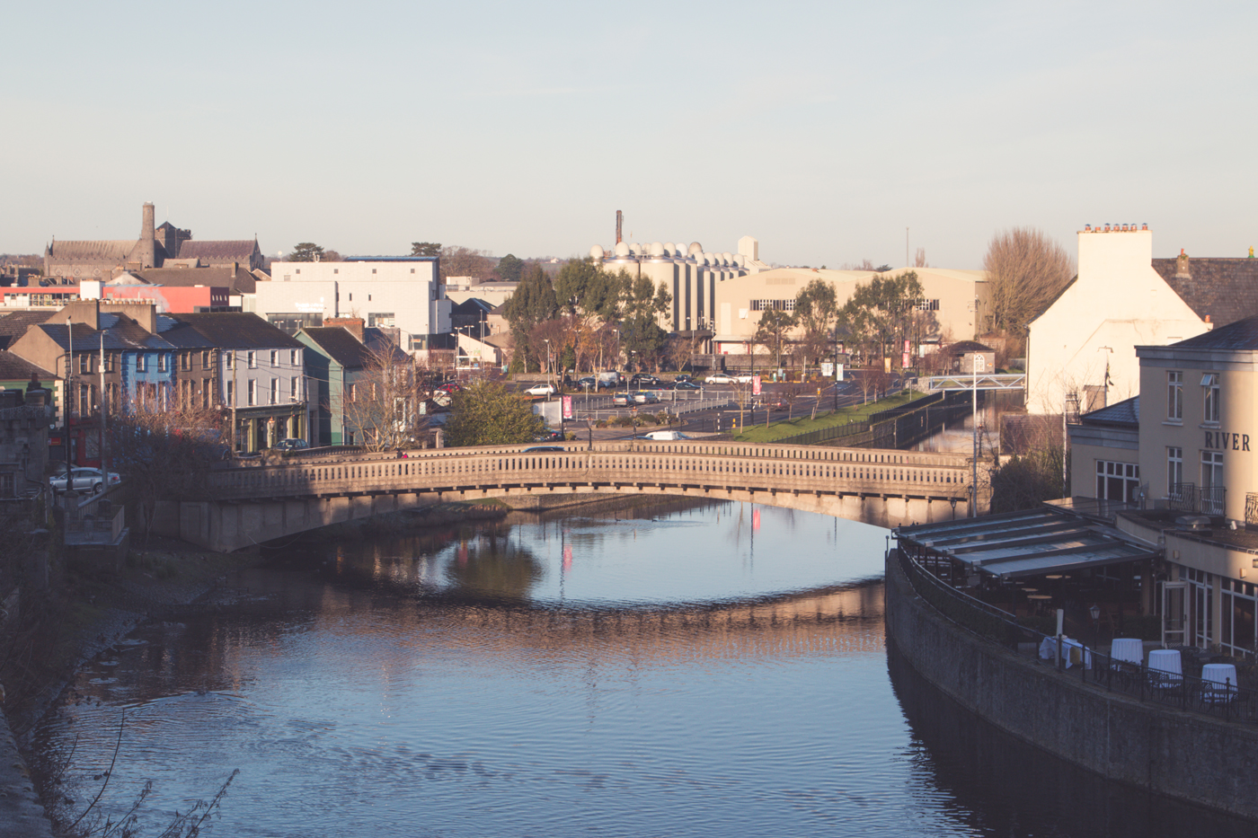 Town of Kilkenny