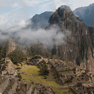 Peru - Hiking, ruins & pisco sours