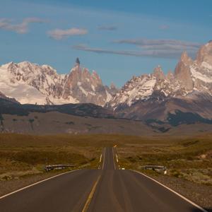Argentina - Steak, wine & glaciers