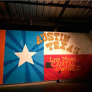 USA - Texas - Austin