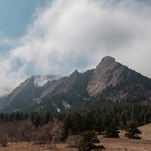 USA - Colorado - Boulder