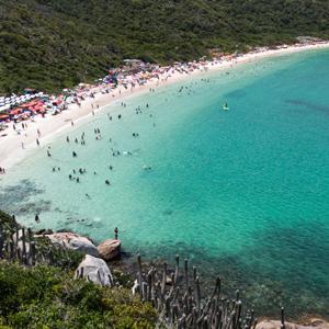 Brazil - Beaches, açaí & carnival