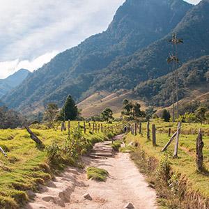 Colombia - History, diversity & adventure
