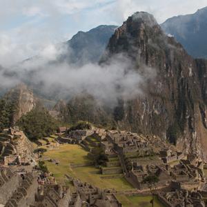 Peru - Hiking, ruins & pisco sours